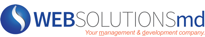 Web Solutions MD